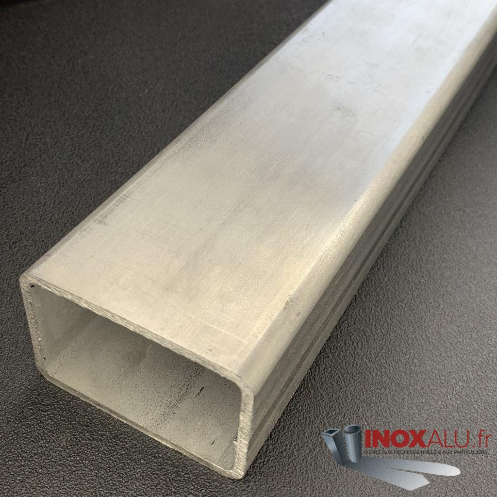Tube rectangle 20x10x1.5
