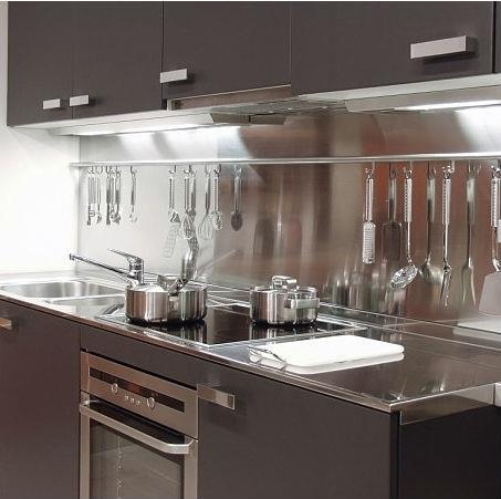 vente de fond de hotte alu pour piano de cuisson de largeur 80cm hauteur 60cm. Black Bedroom Furniture Sets. Home Design Ideas